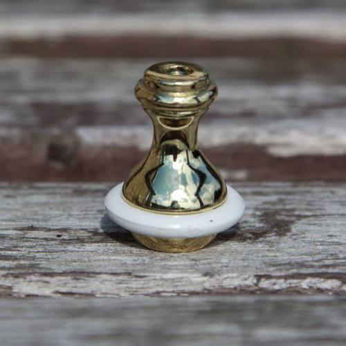 brass roman blind cord weight