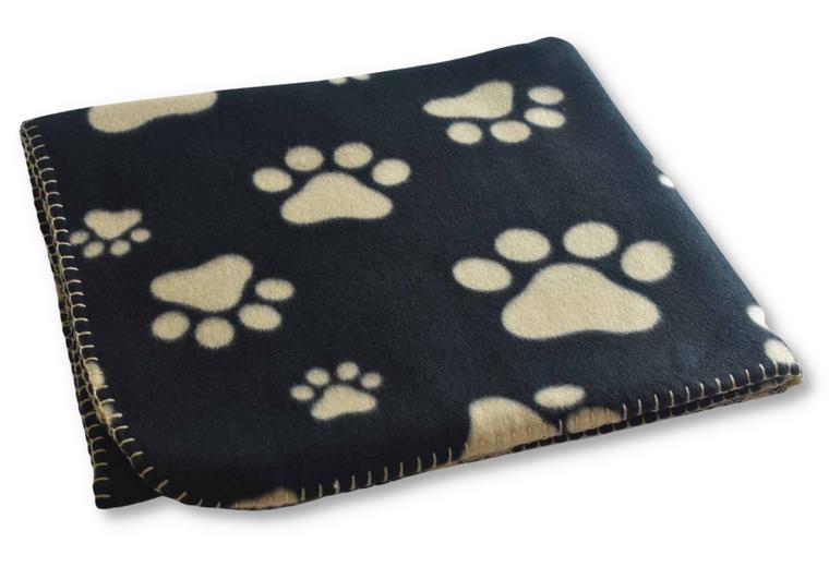 Pawsitively Plush Blanket