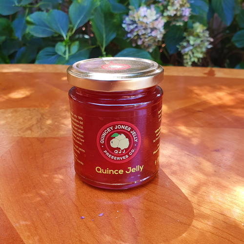 Quince Jelly (190ml)