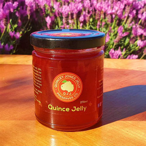 Quince Jelly 270ml