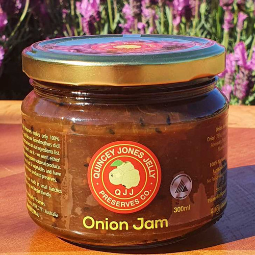 Beautiful and tasty! A winning combination. Winner of a Silver Medal at the 2019 Australian Food Awards for the Savoury Relish Class.