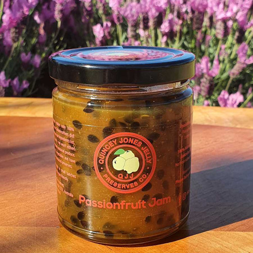 Passionfruit Jam 270ml