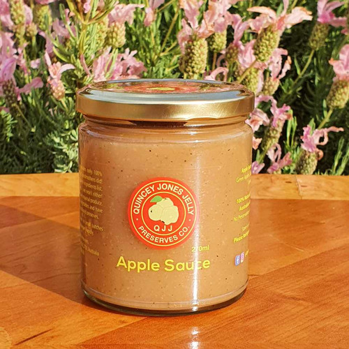 Apple Sauce 270ml
