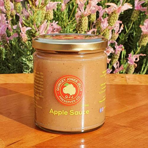 Apple Sauce 270ml