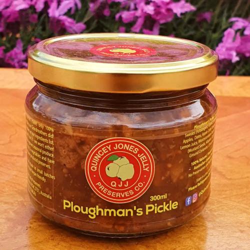 Ploughman's Pickle 300ml
