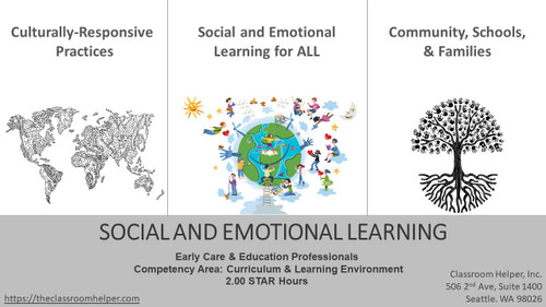 Introduction to Social and Emotional Learning