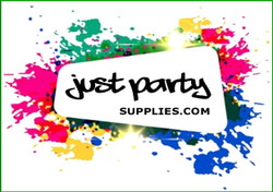 Just Party Supplies