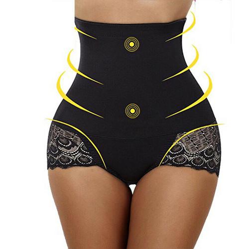 tummy and waist control bodyshaper