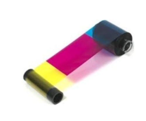 Magicard Dual PVC Printer Ribbon