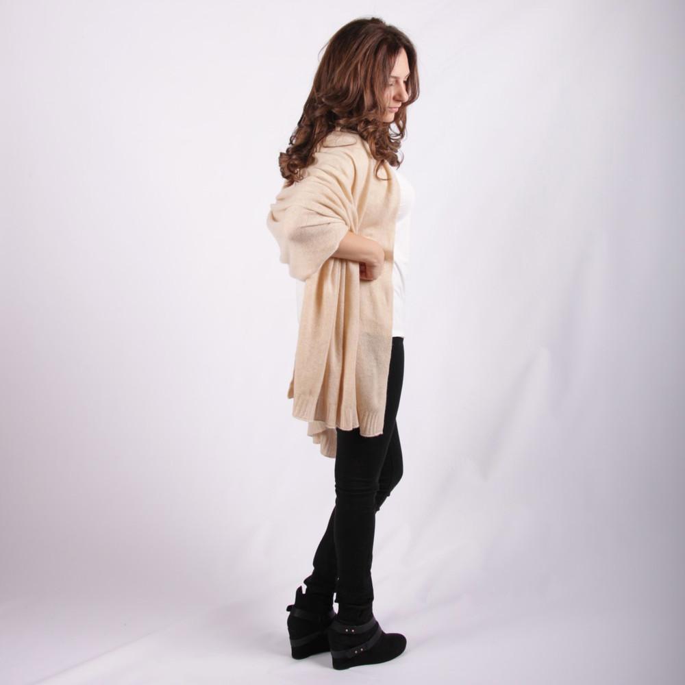 Amara Cashmere Wrap