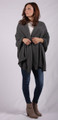 Nora Cashmere Wrap