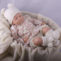 Miracle Cashmere Baby Booties