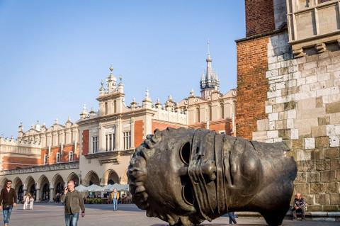 European Food Adventure: Krakow, Poland
