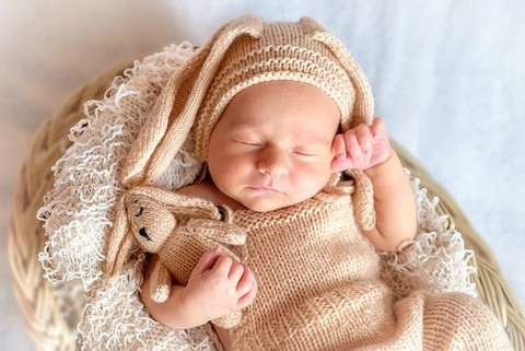 7 Reasons Why to Choose Cashmere for Your Baby