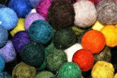 5 Reasons Why You Should Fall in Love with Wool Dryer Balls