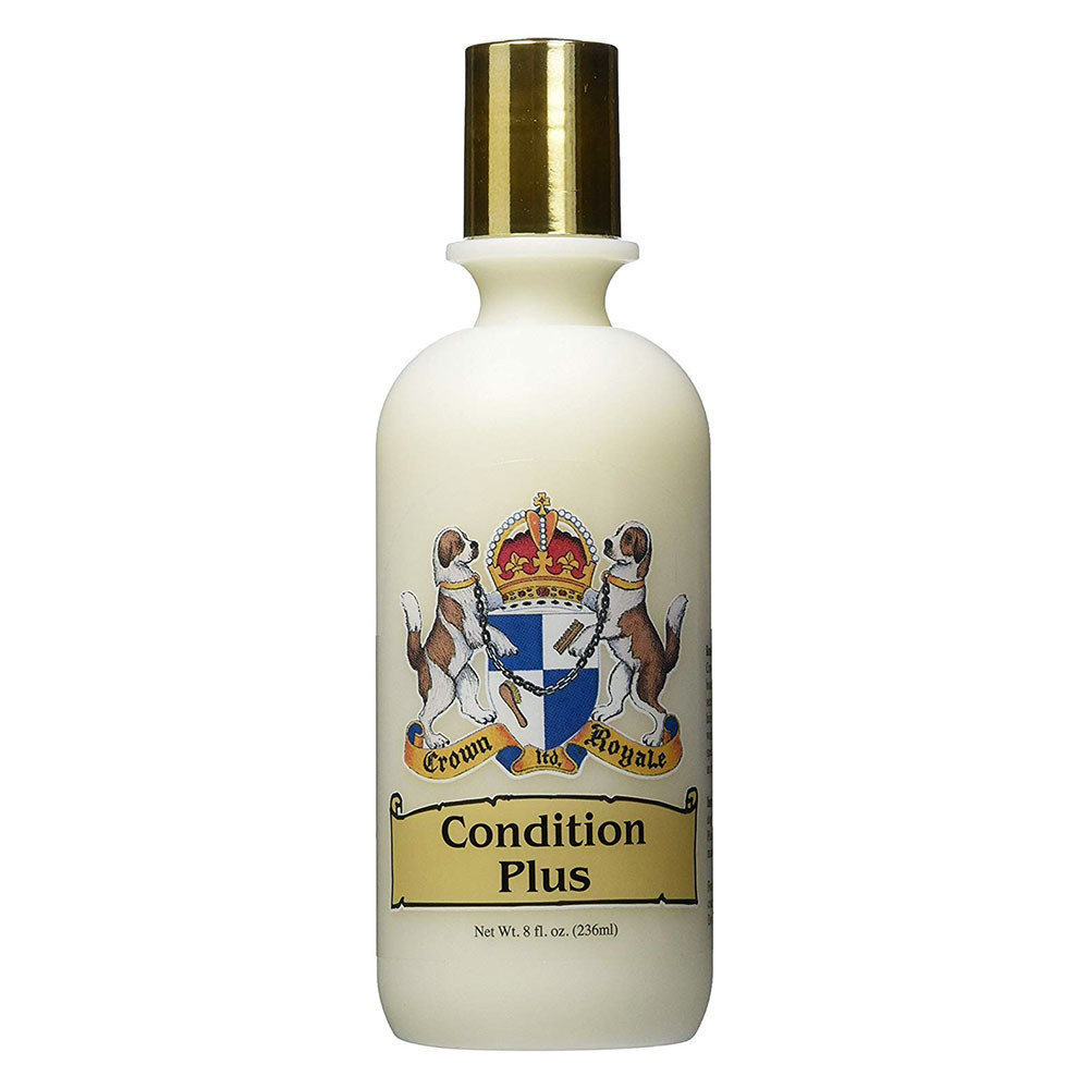 Crown Royale Condition Plus 8oz Ready To Use