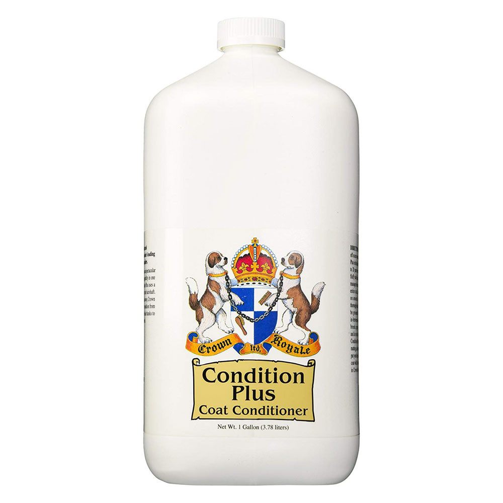 Crown Royale Condition Plus Gallon