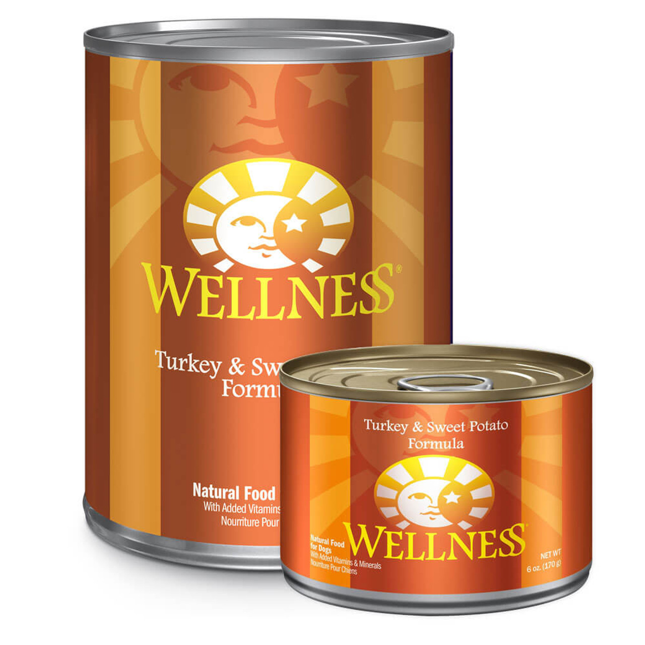 Wellness Complete Health Turkey and