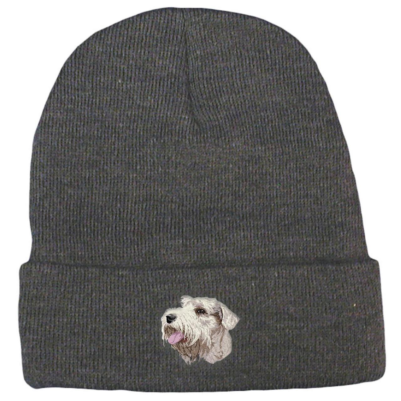 Shetland Sheepdog Custom Personalized Embroidery Embroidered Beanie