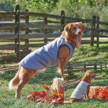 Fashion Pet Tweed Dog Coats