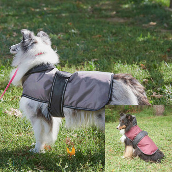 Fashion Pet Arctic Dog Coats