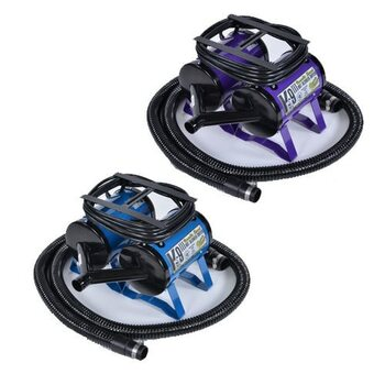 K9III Variable Speed Dryers
