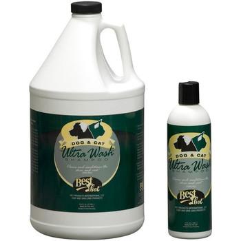 Best Shot Ultra Wash Protein Shampoo