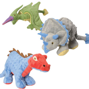 GoDog Dinosaurs with Chew Guard Technology