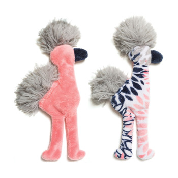 West Paw Mini Mingo Dog Toy