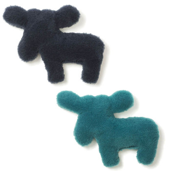 West Paw Madison Moose Dog Toys