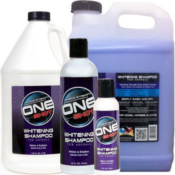 Best Shot One Shot Whitening Shampoo