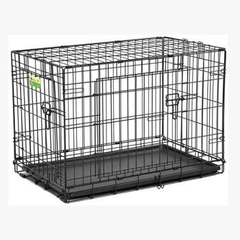 MidWest Contour Double Door Dog Crate
