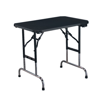 Champagne Adjustable Grooming Tables