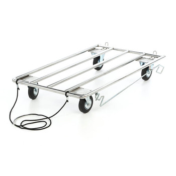 Midwest Stainless Steel Crate Dolly