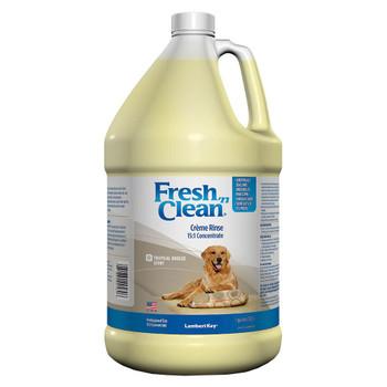 Fresh 'n Clean Oatmeal 'n Baking Soda Creme Rinse Tropical Breeze