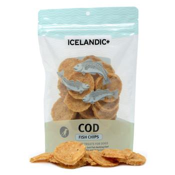 Icelandic+ Cod Fish Chips