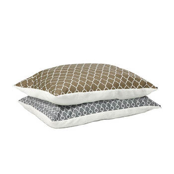 MidWest QuietTime Defender 27x36 Rectangle Pillow Bed