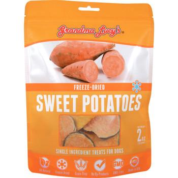 Grandma Lucys Singles Sweet Potato
