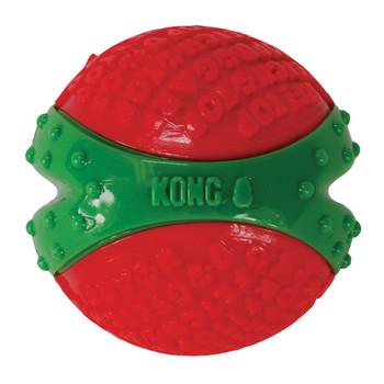 KONG Holiday CoreStrength Ball