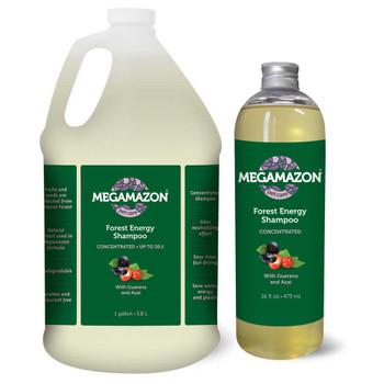 Megamazon Forest Energy Shampoo