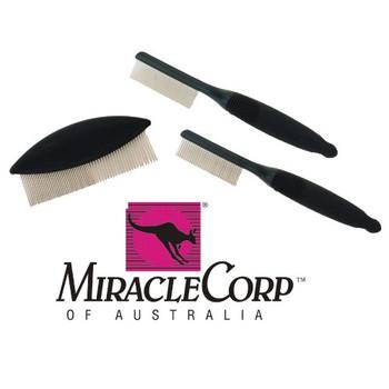 Miracle Coat Grooming Combs