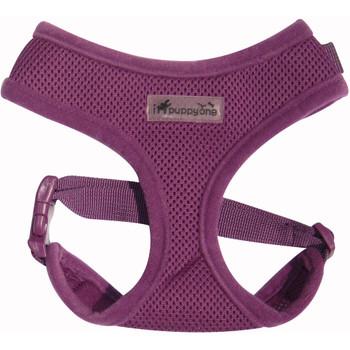 PetUs Purple Harnesses