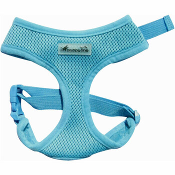 PetUs Blue Harnesses