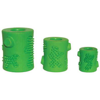 Starmark RubberTuff Treat Stumps