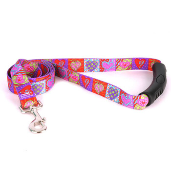 Yellow Dog Design Crazy Hearts Orion LED Lead