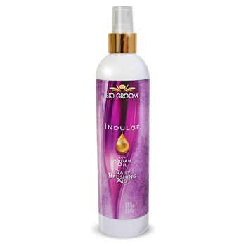BioGroom Indulge Aragon Oil Spray Treatment 12oz