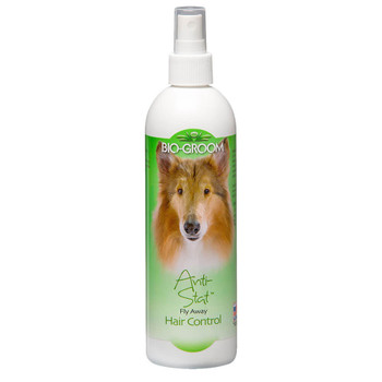 Bio-Groom Anti-Stat Spray, 12oz pump