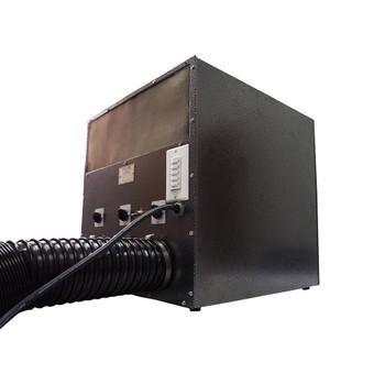 Speedy Dryer MC3000 Multicage Dryer