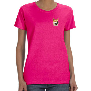 BirdDawg Embroidered Ladies T-Shirts