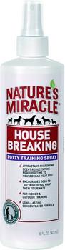 Natures Miracle Housebreaking Spray 16oz